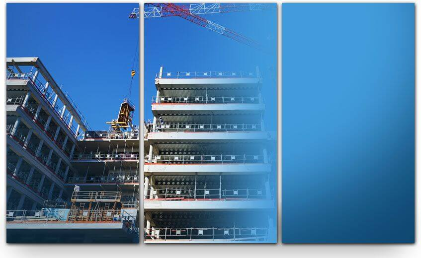 Construction Site - CAM International Real Estate