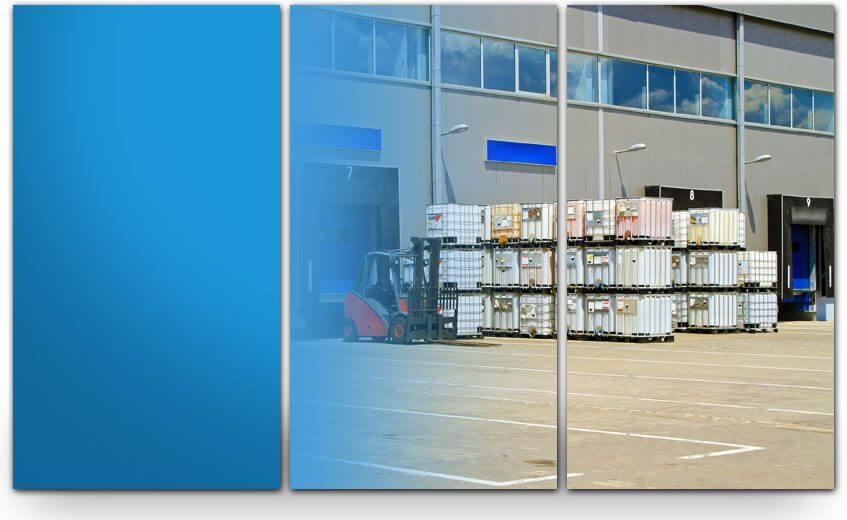 Warehouse - CAM International Real Estate